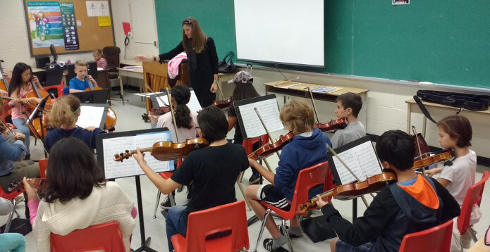 Intermediate Orchestra